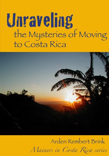 Recommended Books, Films and Music in Costa Rica