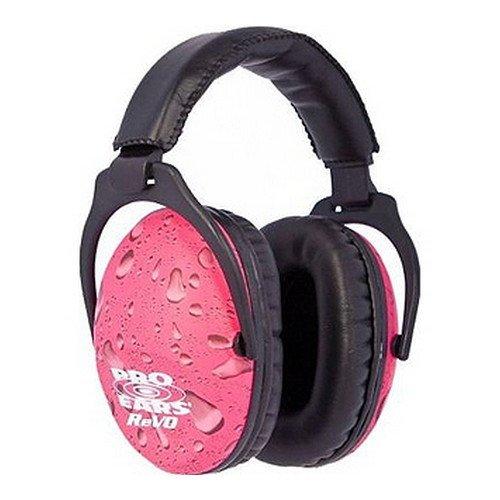 Passive ReVO 25-Pink Rain7