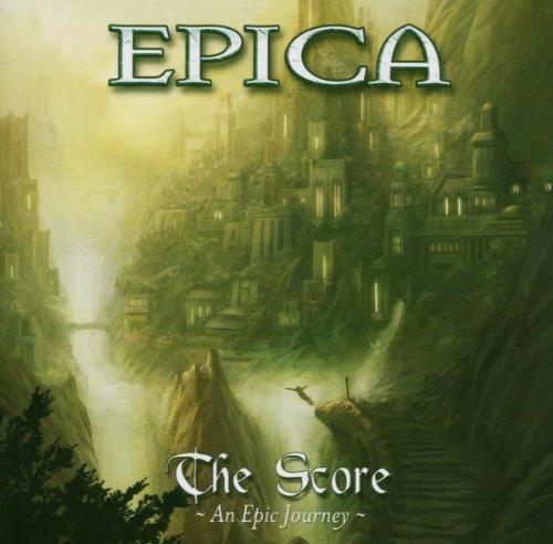 CONSPIRACY THE BAIXAR EPICA CLASSICAL DVD