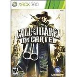 Quality Call Of Juarez:The Cartel X360 By Ubisoft