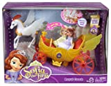 Disney Sofia The First Royal Coach Playset