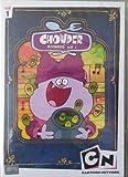 Chowder Vol 3 (6 Episodes) New Dvd (Pal) Import