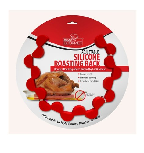 Best Silicone Roasting Rack Reviews