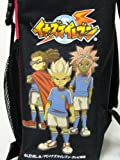 Inazuma Eleven backpack Ver.2 red