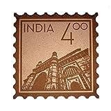 Gateway Of India Plaque
