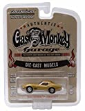 1969 CHEVY CORVETTE from the show GAS MONKEY GARAGE * GL Hollywood Series 12 * 2016 Greenlight Collectibles Limited Edition 1:64 Scale Die Cast Vehicle