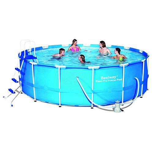 Bestway 56100 Frame Pool