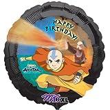 Avatar Happy Birthday 18