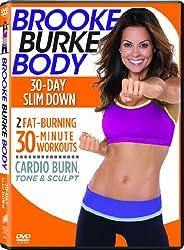 Brooke Burke Body: 30 Day Slim Down