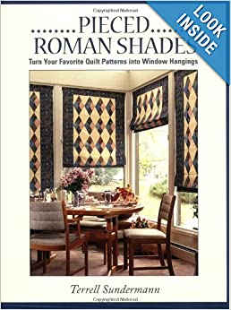 Quilted Window Shades Pattern Free Quilt Patterns