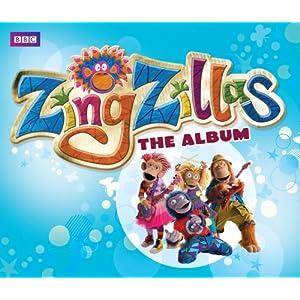 Zingzillas The Album 1