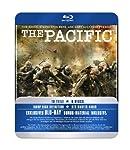 The Pacific (limitierte Tin-Box Edition , exklusiv bei Amazon.de) [Blu-ray]