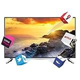 Finlux 48 Inch Smart LED TV Full HD 1080p Freeview HD (48FPE304S-T)