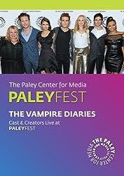 The Vampire Diaries: Cast & Creators Live at PALEYFEST