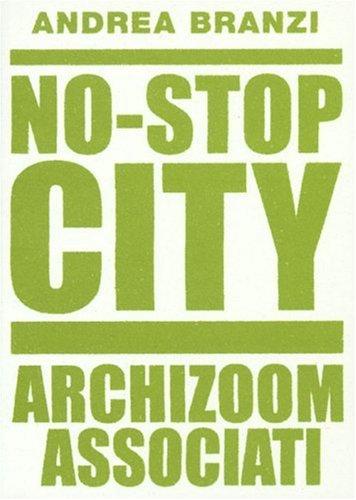 Descargar libro fácil para joomla No-Stop City: Archizoom Associati