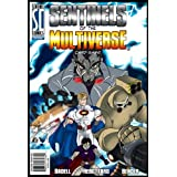 Sentinels Of The Multiverse Enhanced Board Game (2nd Edition)