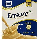 Ensure Nutritional Powder - 200 G (Vanilla)