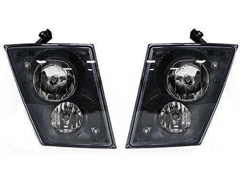 Volvo Vn Vnl 630 670 730 780 Truck 03 – 15 Daytime Running Fog Light Lamp Pair