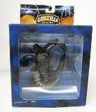 Godzilla Origins Cold-Cast Resin Chess Piece Series - Godzilla 1964 vs Mothra Larva
