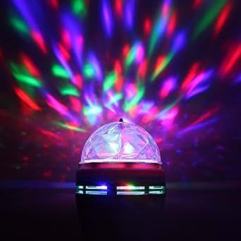 Led party lights amazon