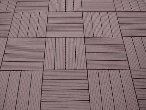 Kunststoff Terrassenplatten Surfinser