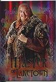 Hobbit Desolation Of Smaug Character Biography Chase Card CB25