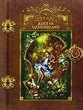 MasterPieces Alice in Wonderland Puzzle Art by Shu, 1000-Piece