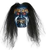 The Last Airbender child's Vinyl Mask, Blue Spirit