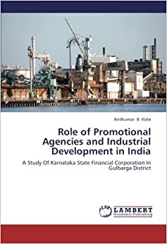 Role of Special Financial Institutions in Industrial Growth