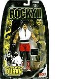 Rocky II > Roberto Duran Action Figure