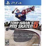 Tony Hawks Pro Skater 5 - Standard Edition - PlayStation 4