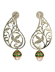 All About Me Non-Precious Metal Dangle & Drop Diva Earrings For Women - B00SY5PUUS