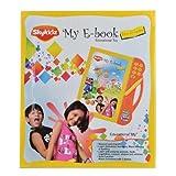 Mitashi Sky Kidz E SK 45 Book