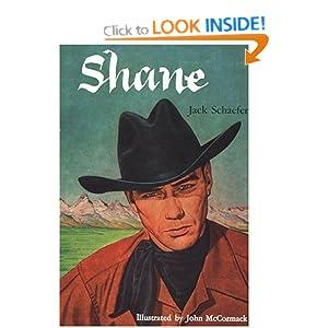 Shane Jack Schaefer Ebook