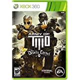 Army Of TWO The Devils Cartel - Xbox 360