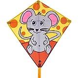 Hq Kites Eddy Mouse Diamond Kite