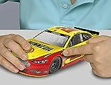 Revell SnapTite MAX NASCAR #22 Joey Logano Shell Pennzoil Ford Fusion Model Kit