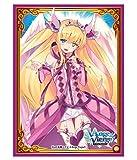 Ramiel Ange Vierge Card Game Character Sleeves Collection Vol.7 Volume SC-26 Red World Anime Girl Illust. Usatsuka Eiji