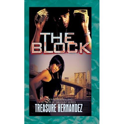 The Block Hernandez, Treasure