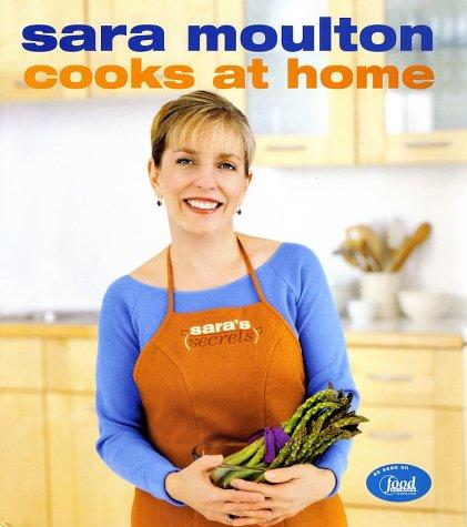 Sara Moulton Cooks at Home