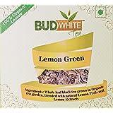 Budwhite Lemon Green Tea, 20 Tea Bag