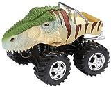 T-Rex Monster Head Truck