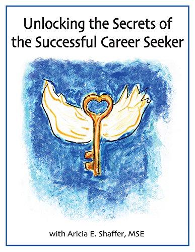 Unlocking the Secrets of the Successful Career Seeker Pdf