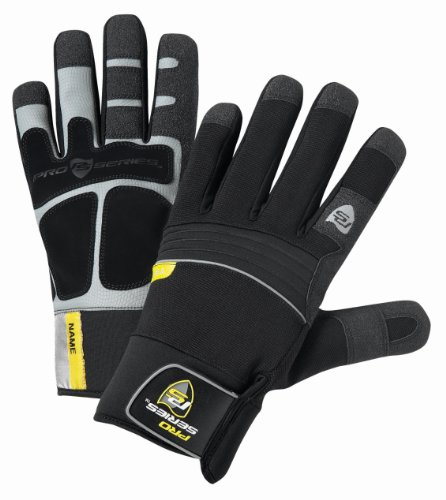 West Chester Synthetic Leather Waterproof Winter Glove