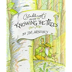 Crinkleroot's Guide to Knowing the Trees (Crinkleroot)