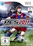 PES 2011 - Pro Evolution Soccer [Wii]