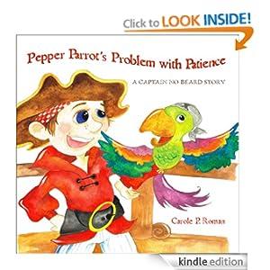 FREE Pepper Parrot`s Problem w...