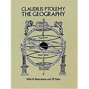 Ptolemy's geography : an annotated translation of the theoretical chapters