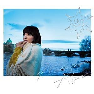 2nd ALBUM『25』