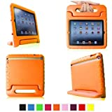 Fintie Casebot Kiddie Case For IPad 4th Generation With Retina Display IPad 3 & IPad 2 Light Weight Shock Proof...